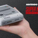 Nintendo Classic Mini - the Super Nintendo returns