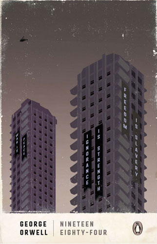 Penguin Classics get limited edition Barbican-themed covers
