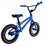 Classic BMX balance bikes for kids by Kiddimoto