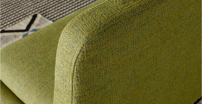 Jonny midcentury-style sofa at Made
