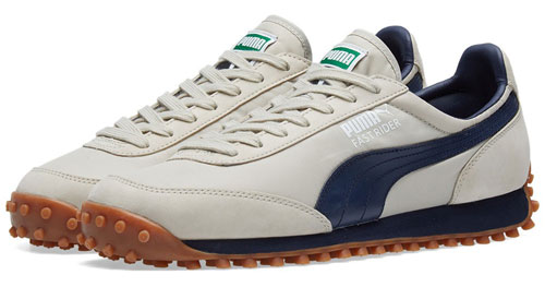 1970s Puma Fast Rider OG trainers reissued