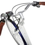 Pendleton Somerby retro-style electric bike
