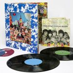 Vinyl spotting: Rolling Stones - Their Satanic Majesties Request 50th Anniversary Special Edition