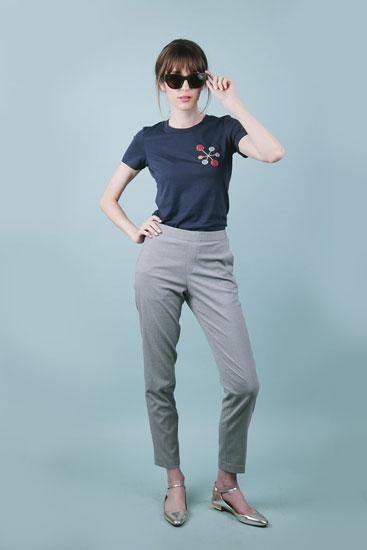 Retro fashion: May 68 Clothing