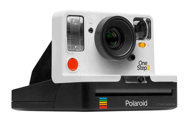Polaroid OneStep 2 retro instant camera makes its debut