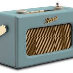 Retro audio: Roberts Revival Uno DAB radio at John Lewis