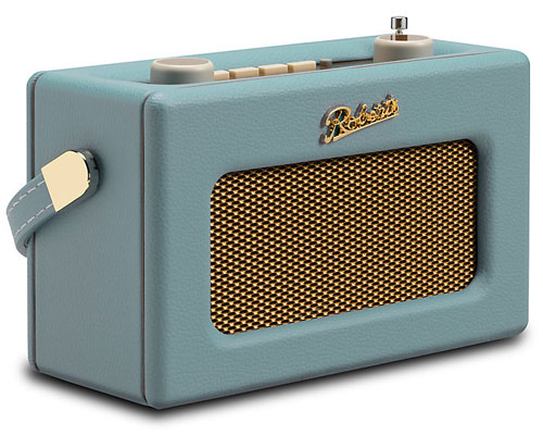 Retro audio: Roberts Revival Uno DAB radio at John Lewis