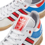 1980s Adidas Handball Top trainers return to the shelves