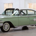 1960 Chevrolet Impala Saloon on eBay