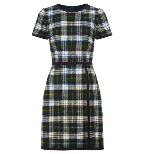 1960s-inspired Angie Dress at Hobbs