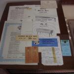 1960s Pye Stereophonic Black Box record player on eBay