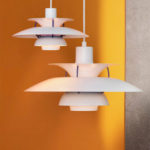 1950s Poul Henningsen-designed PH 5 Mini pendant lamp gets an official launch