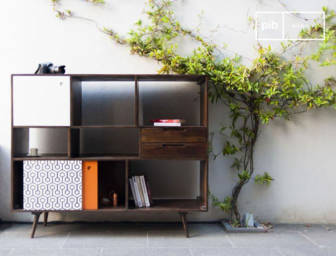 Londress retro furniture range at Pib Home