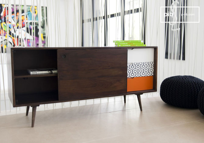Londress retro furniture range at Pib Home