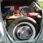 Untouched 1966 Volkswagen Beetle 1300 Deluxe car on eBay