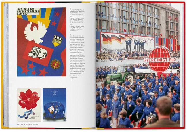 Coming soon: The East German Handbook (Taschen)