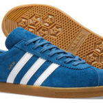 Landing tonight: 1970s Adidas Koln trainers reissue
