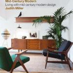 Miller's Mid-Century Modern by Judith Miller heads back to the shelves