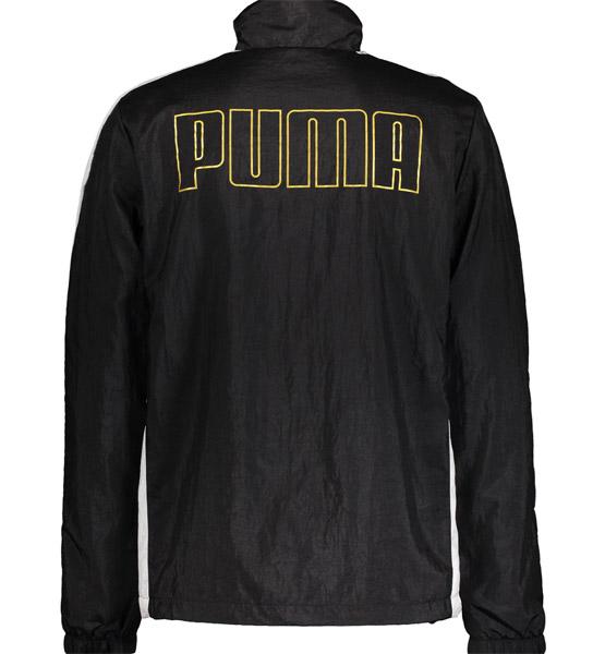 Retro Puma T7 Track Jacket