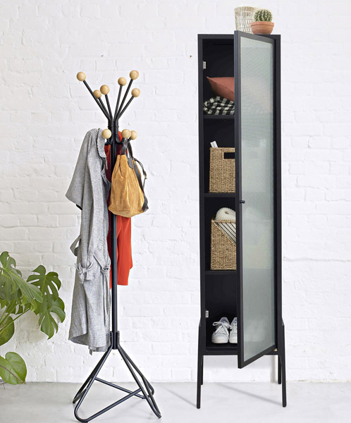 1950s-style Agama coat stand returns to La Redoute