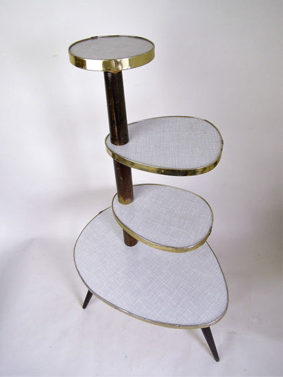 Original 1950s plant stand on eBay