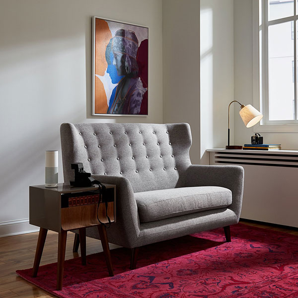 Amazon Unveils Its Rivet Midcentury Furniture Collection