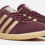 Adidas Stockholm Gore-Tex trainers in two new colours
