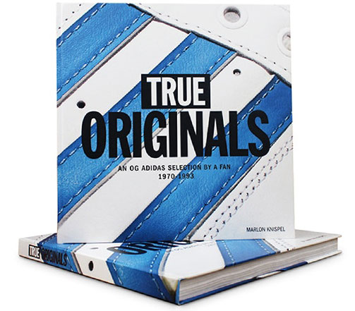 True Originals: An OG Adidas Selection 1970 - 1993