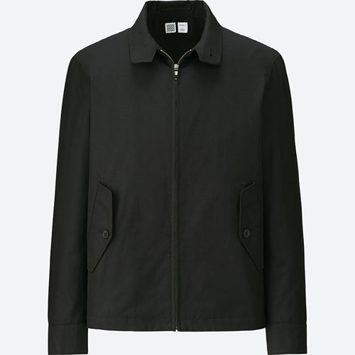 Uniqlo unveils a budget Harrington Jacket