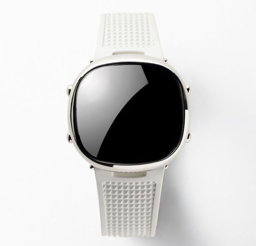 1970s space age 200 Series watches by Elizabeth and James