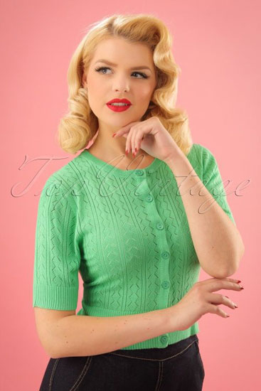 Reproduction vintage clothing retailers: Top Vintage