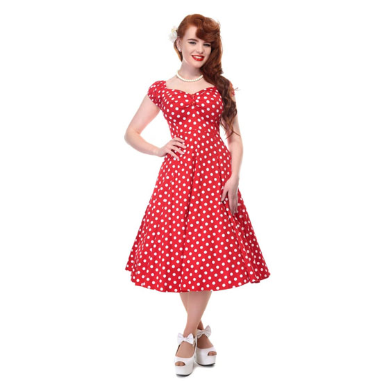 Reproduction vintage clothing retailers: Collectif