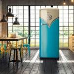4. Gorenje introduces the special edition VW Camper Van fridge