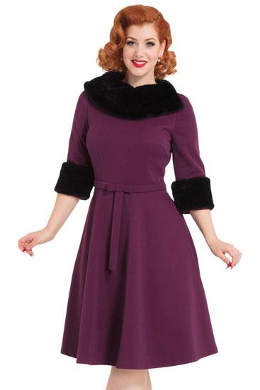 Reproduction vintage clothing retailers: Voodoo Vixen