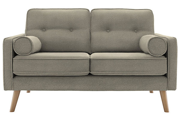 The Sixty Five sofas and armchair by G Plan Vintage