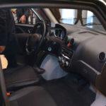 1950s BMW bubble car returns as the Eagle EG6330K