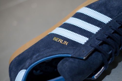 Adidas Berlin OG trainers return to the shelves