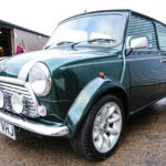 Low mileage Mini Cooper Sport on eBay