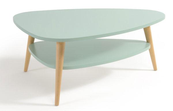 Jimi coffee table at La Redoute