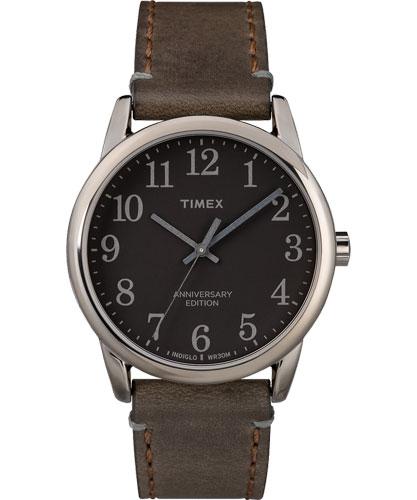 Timex Easy Reader 40th anniversary watch range