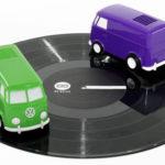 Soundwagon returns as the VW Record Runner