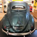 1955 Volkswagen Beetle in original condition on eBay