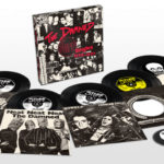Vinyl spotting: The Damned - The Stiff Singles 7-inch box set