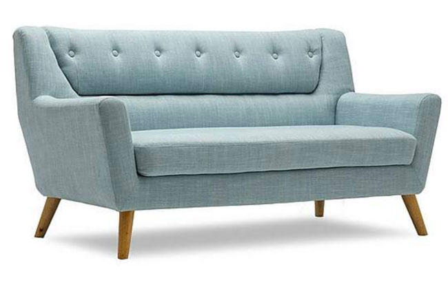 1960s-style Lambeth sofa and armchair at Dunelm