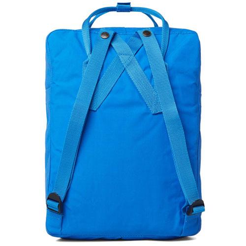 Design classic: 1970s Kanken backpack by Fjallraven