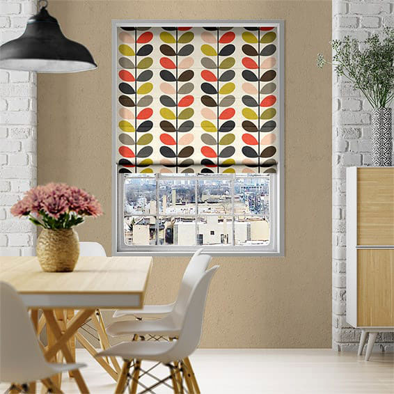 Orla Kiely range at Blinds 2 Go