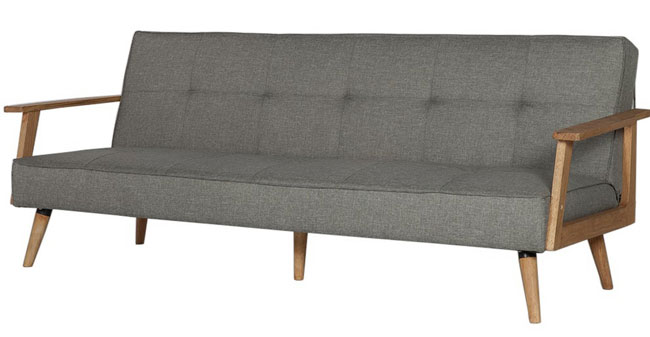 Hygena Margot sofa bed