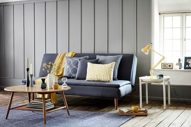 Douglas sofa bed at Sofa.com
