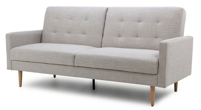 Lola sofa bed at DFS