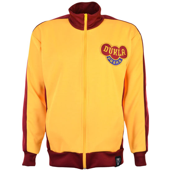 Dukla Prague track top